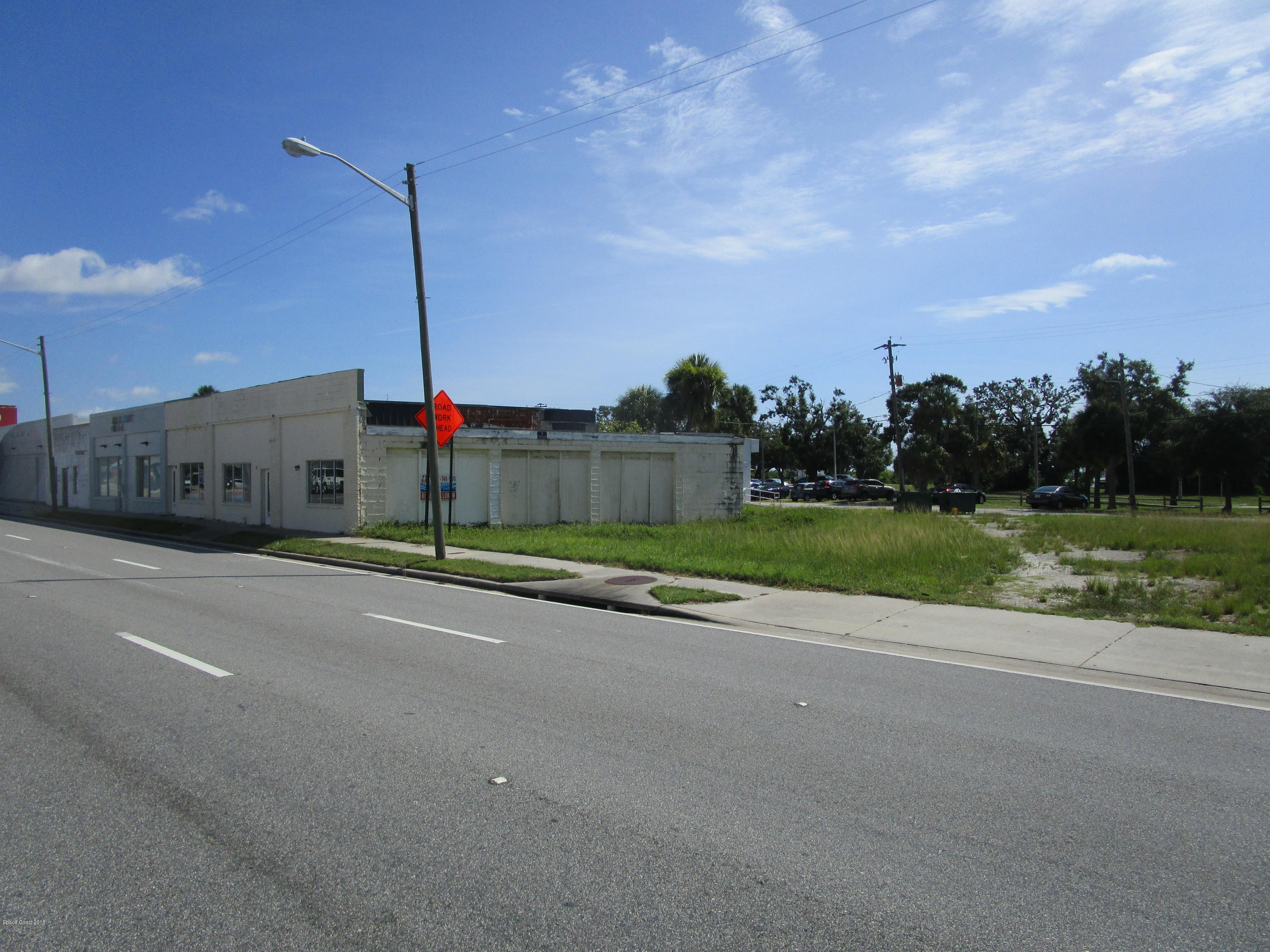 Commercial for Sale at 2417 S Harbor City Boulevard Melbourne, Florida 32901 United States