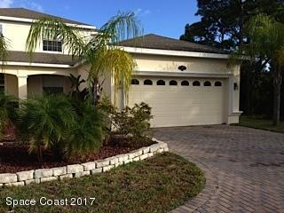 House for Rent at 2029 Tullagee 2029 Tullagee Melbourne, Florida 32940 United States