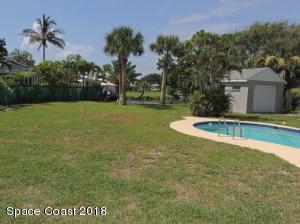 1742 BAYSHORE DRIVE, COCOA BEACH, FL 32931  Photo