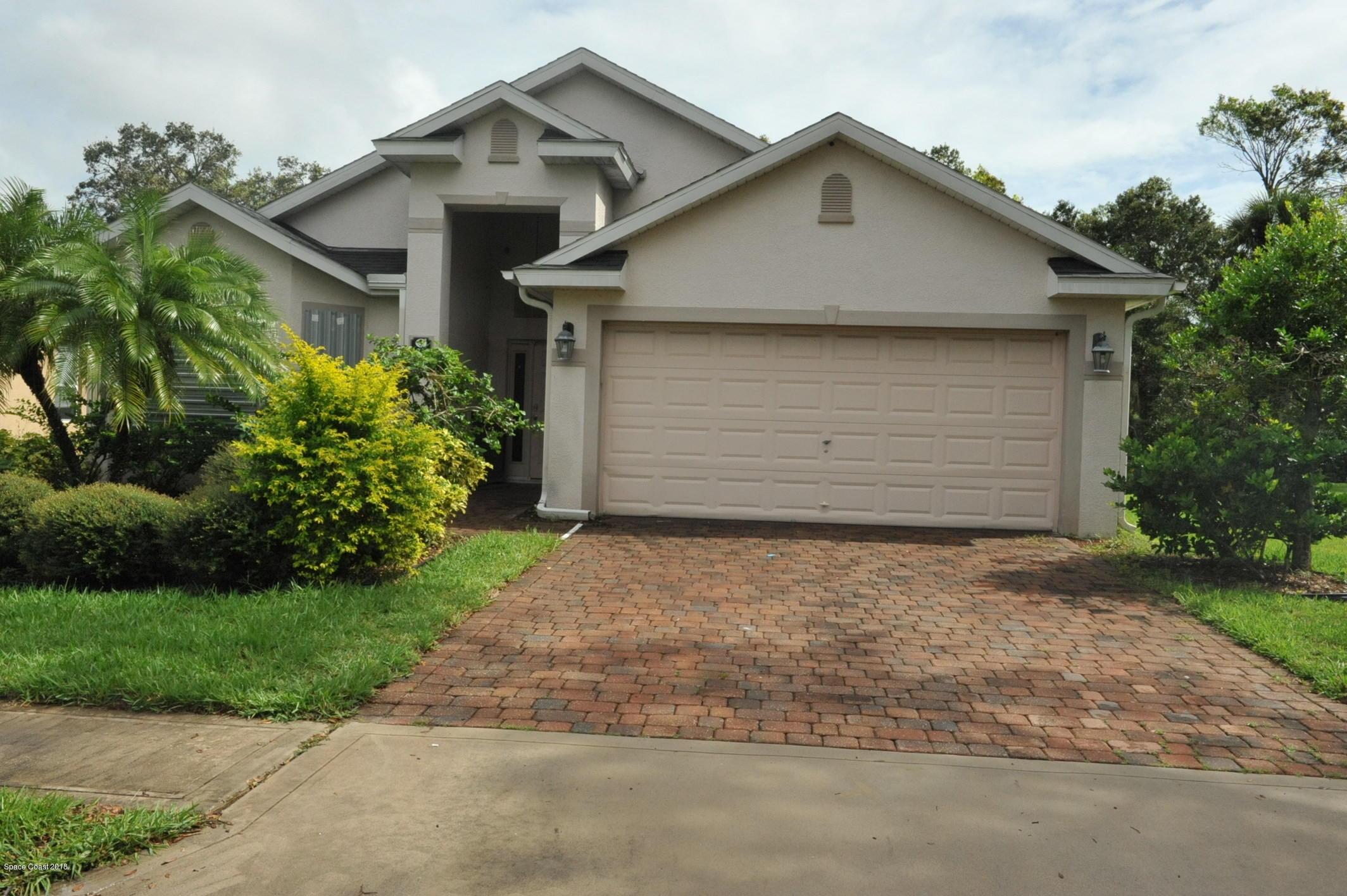House for Rent at 1333 Blazen Ridge 1333 Blazen Ridge Melbourne, Florida 32934 United States