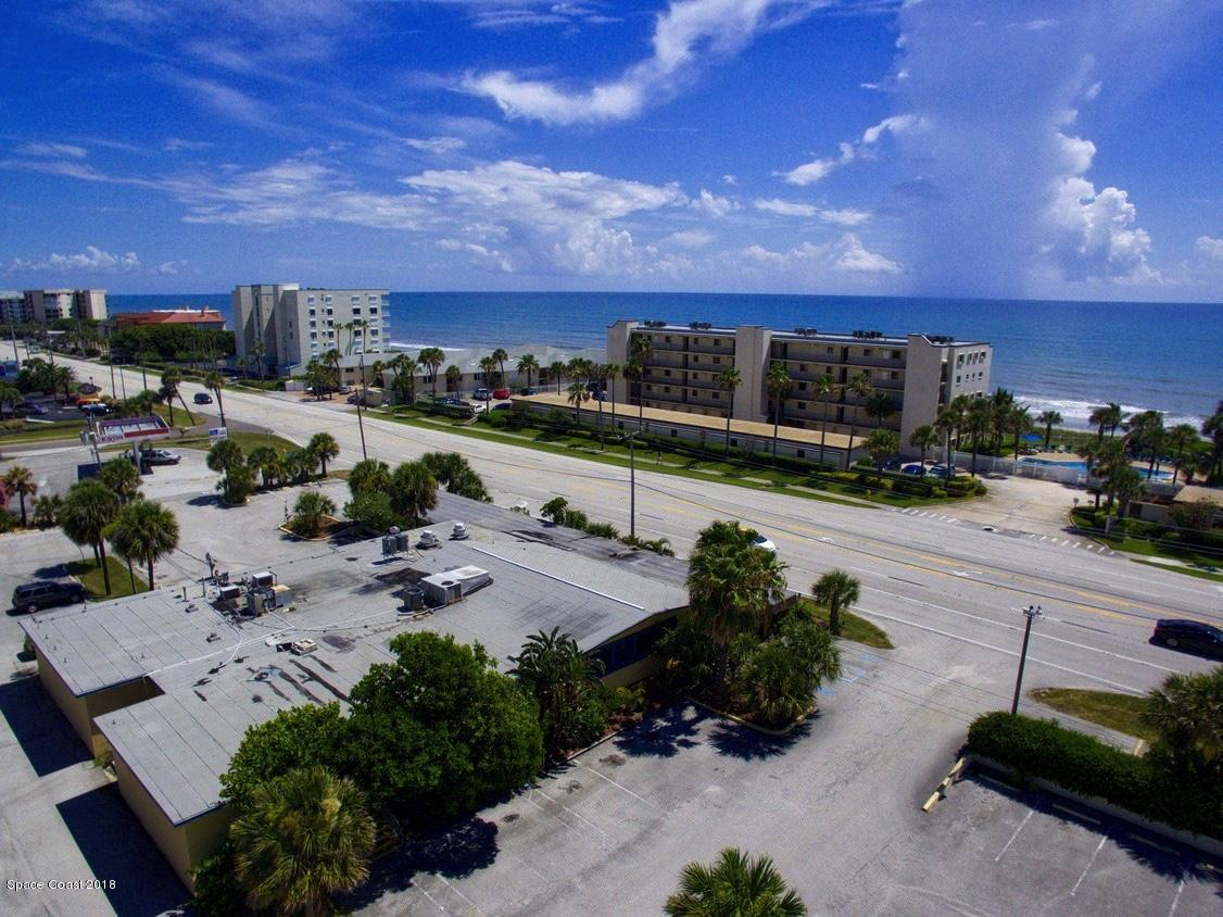 Property for Sale at 1462 Highway A1a 1462 Highway A1a Satellite Beach, Florida 32937 United States