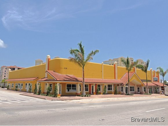 Commercial for Rent at 226 King Cocoa, Florida 32922 United States