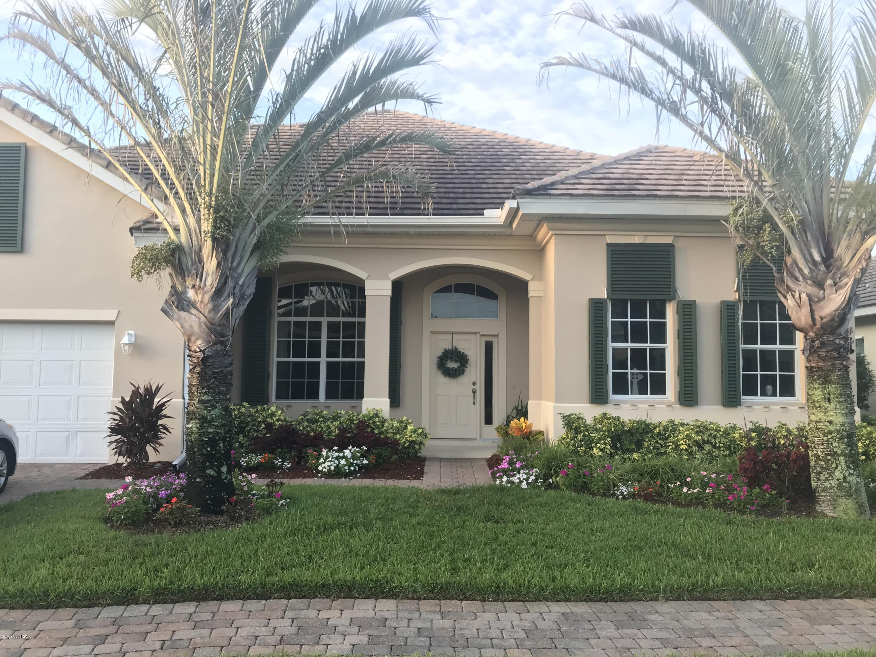 Single Family Home for Sale at 285 Clyde 285 Clyde Melbourne Beach, Florida 32951 United States
