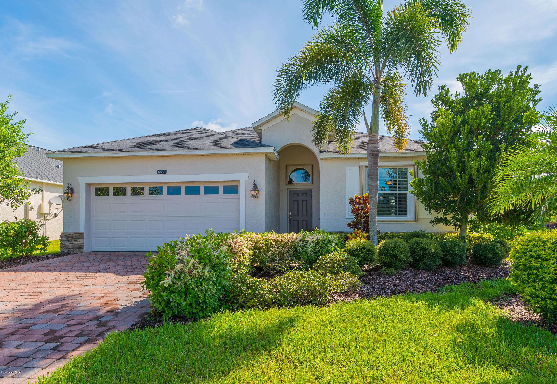 Single Family Home for Sale at 6663 Pico 6663 Pico Viera, Florida 32940 United States