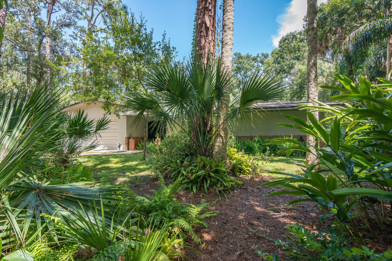 Enfamiljshus för Försäljning vid 6686 Flamingo 6686 Flamingo Melbourne Village, Florida 32904 Usa