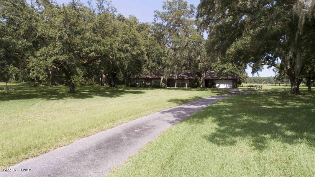Casa para uma família para Venda às 775 N Fort Christmas 775 N Fort Christmas Christmas, Florida 32709 Estados Unidos