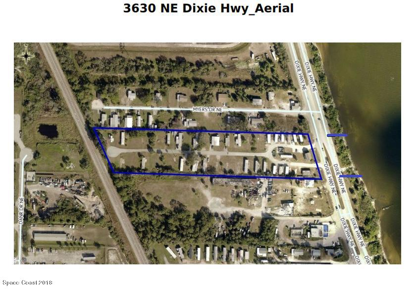3630 Ne Dixie Highway