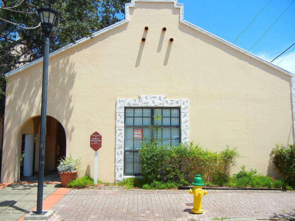 Commercial for Rent at 640 Brevard Cocoa, Florida 32922 United States