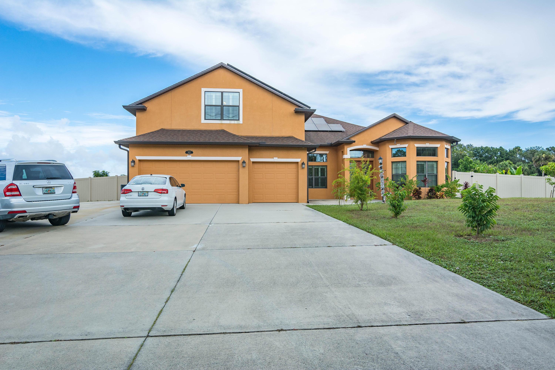 Casa para uma família para Venda às 900 Hall 900 Hall Malabar, Florida 32950 Estados Unidos