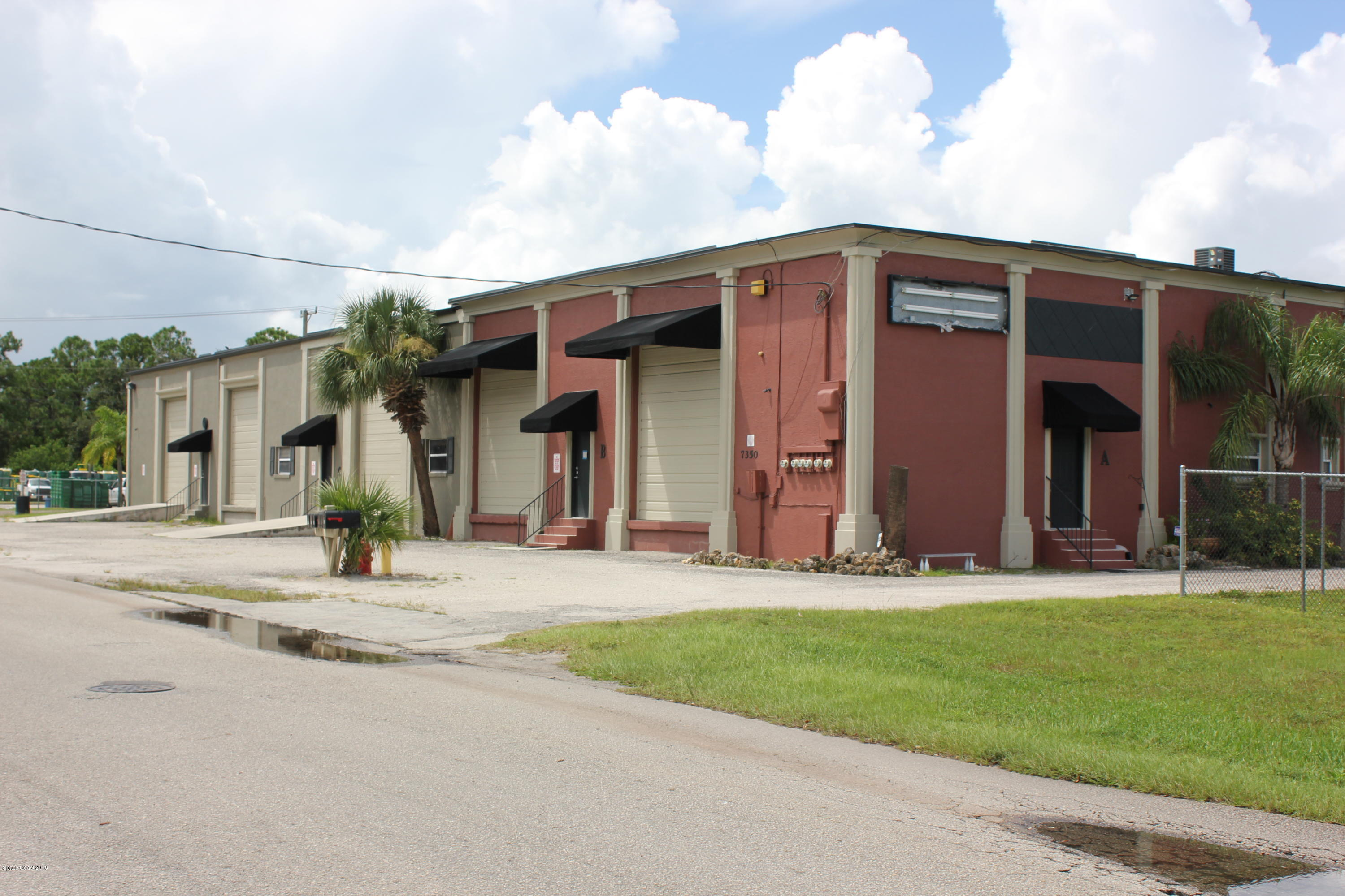 Commercial for Sale at 7350 Talona Drive West Melbourne, Florida 32904 United States
