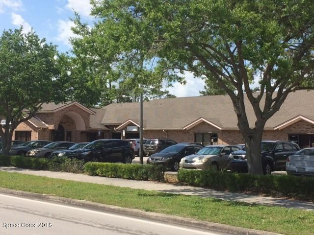 Commercial for Rent at 1091 Port Malabar Palm Bay, Florida 32905 United States