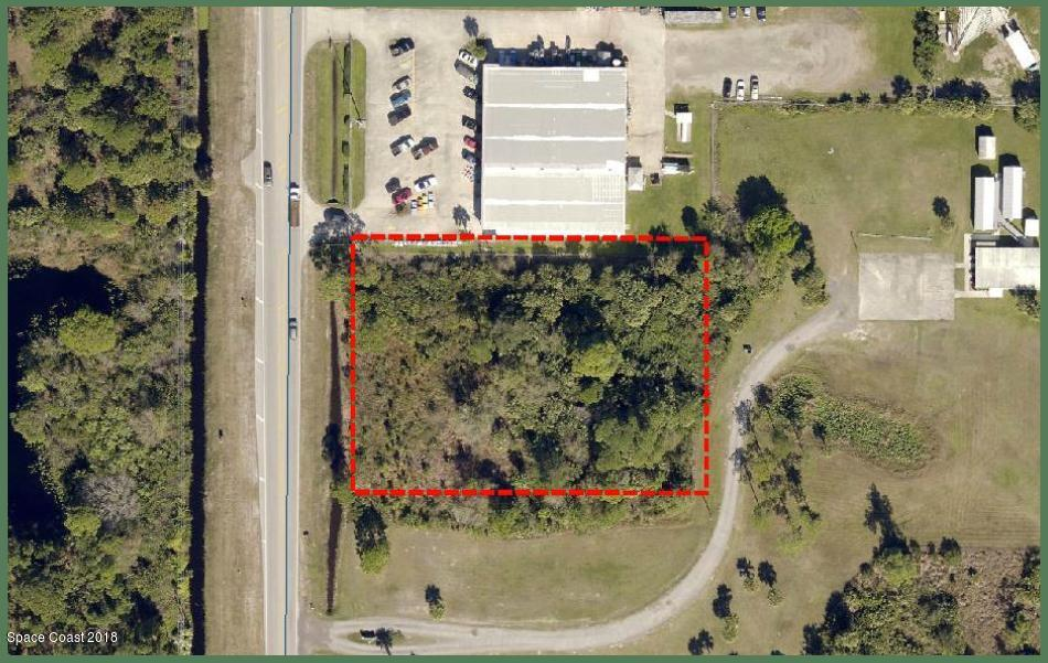 Commercial for Sale at 6795 Babcock Street Malabar, Florida 32950 United States
