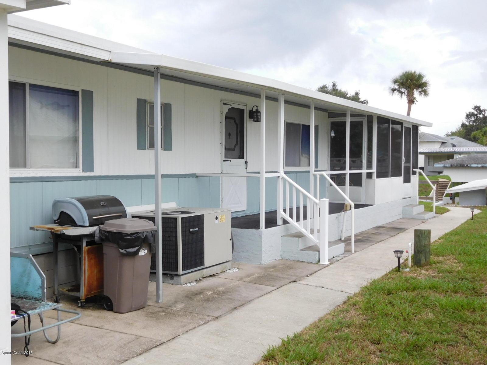 House for Sale at 217 E Ariel 217 E Ariel Oak Hill, Florida 32759 United States