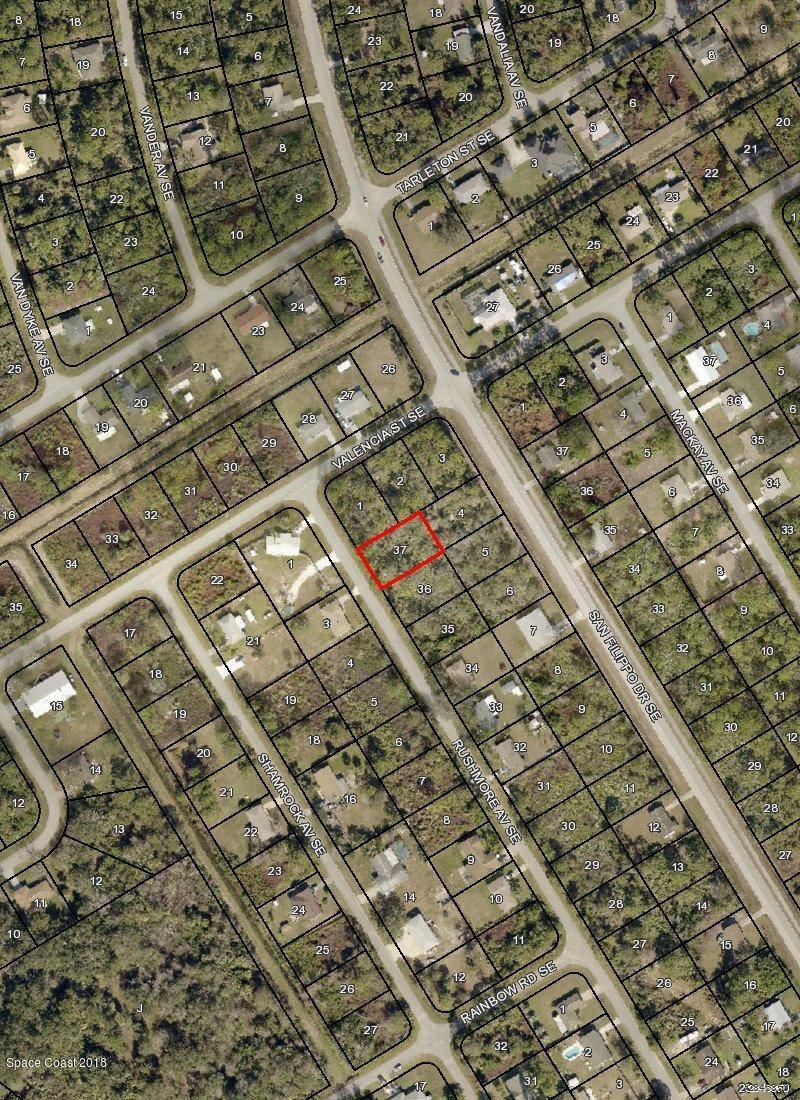 1511 Rushmore 1511 Rushmore Palm Bay, Florida 32909 Usa