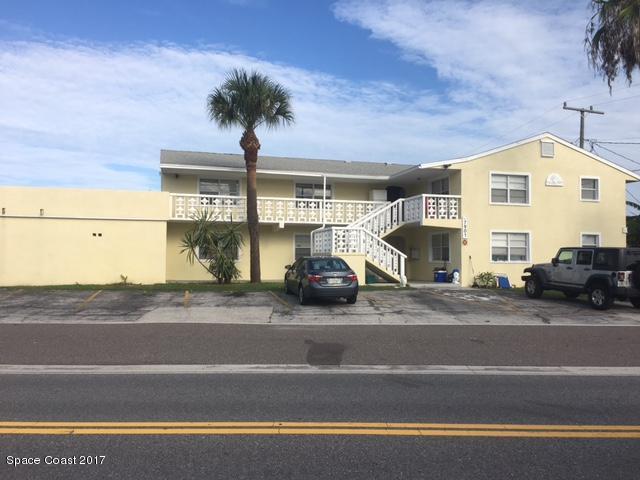 Nhà ở một gia đình vì Thuê tại 7901 Ridgewood 7901 Ridgewood Cape Canaveral, Florida 32920 Hoa Kỳ
