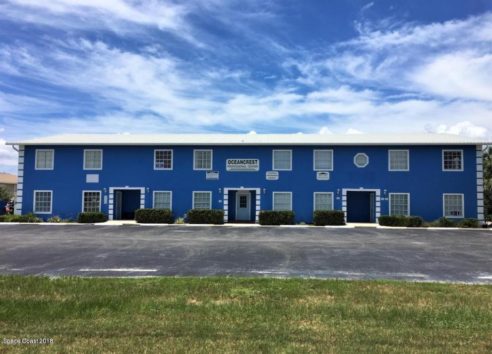 Commercial for Rent at 1290 Highway A1a 1290 Highway A1a Satellite Beach, Florida 32937 United States
