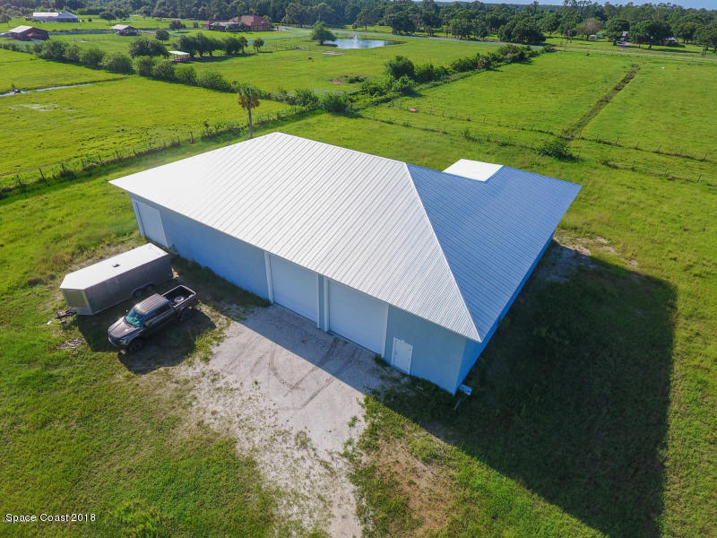 Land for Sale at 13900 121st A 13900 121st A Fellsmere, Florida 32948 United States