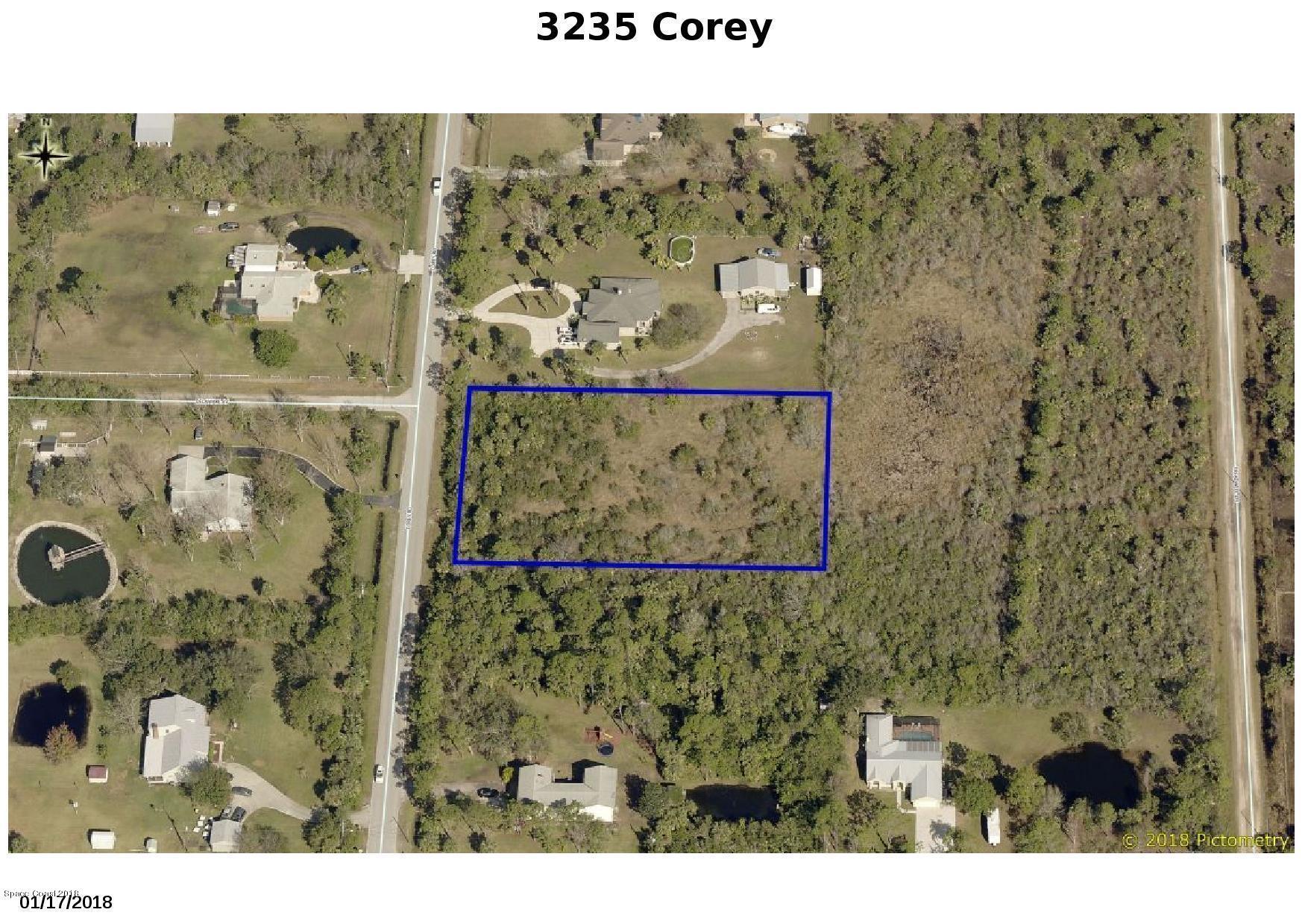 3235 Corey Road