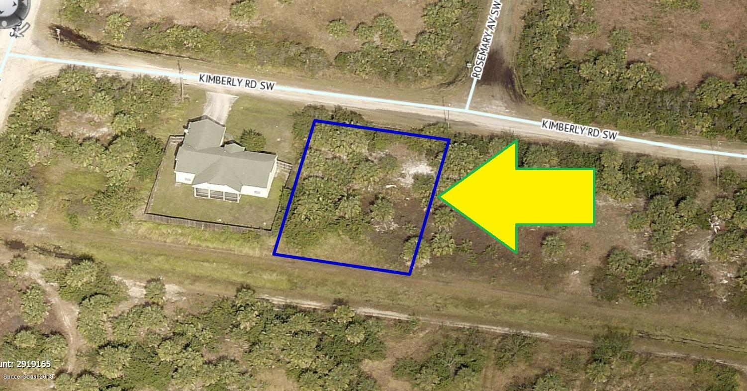 Land for Sale at 870 Kimberly Palm Bay, Florida 32908 United States