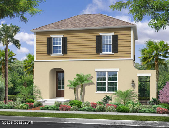 Single Family Home for Sale at 2775 Vuldarno 2775 Vuldarno Melbourne, Florida 32940 United States