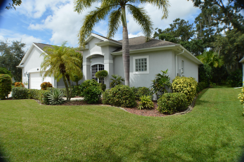 獨棟家庭住宅 為 出售 在 2472 Woodfield 2472 Woodfield West Melbourne, 佛羅里達州 32904 美國