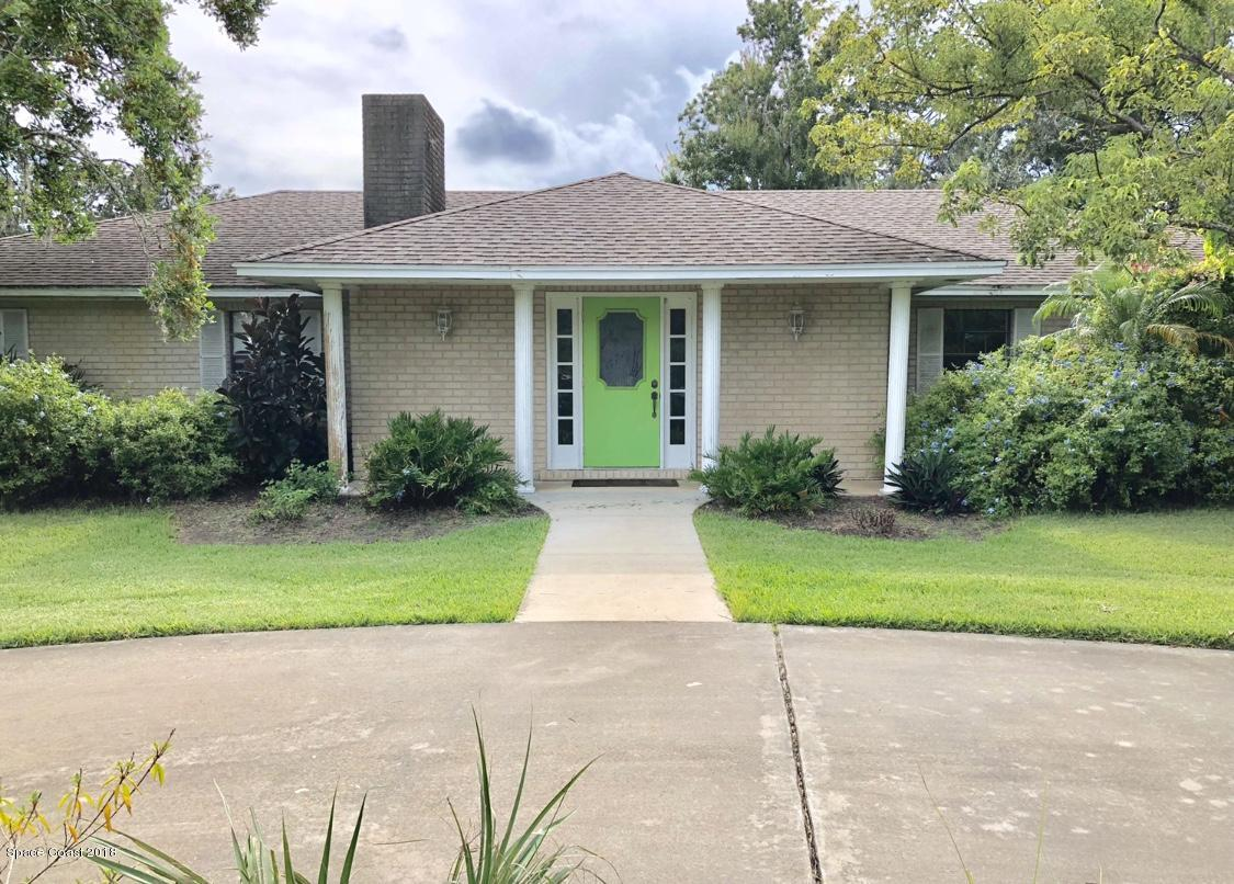 Maison unifamiliale pour l Vente à Address Not Available Edgewater, Florida 32132 États-Unis
