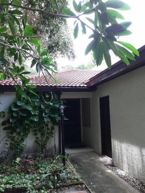 Nhà ở một gia đình vì Thuê tại 8701 Camelia 8701 Camelia Cape Canaveral, Florida 32920 Hoa Kỳ