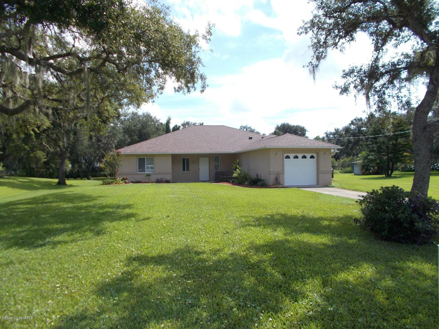 House for Sale at 309 N Gaines 309 N Gaines Oak Hill, Florida 32759 United States