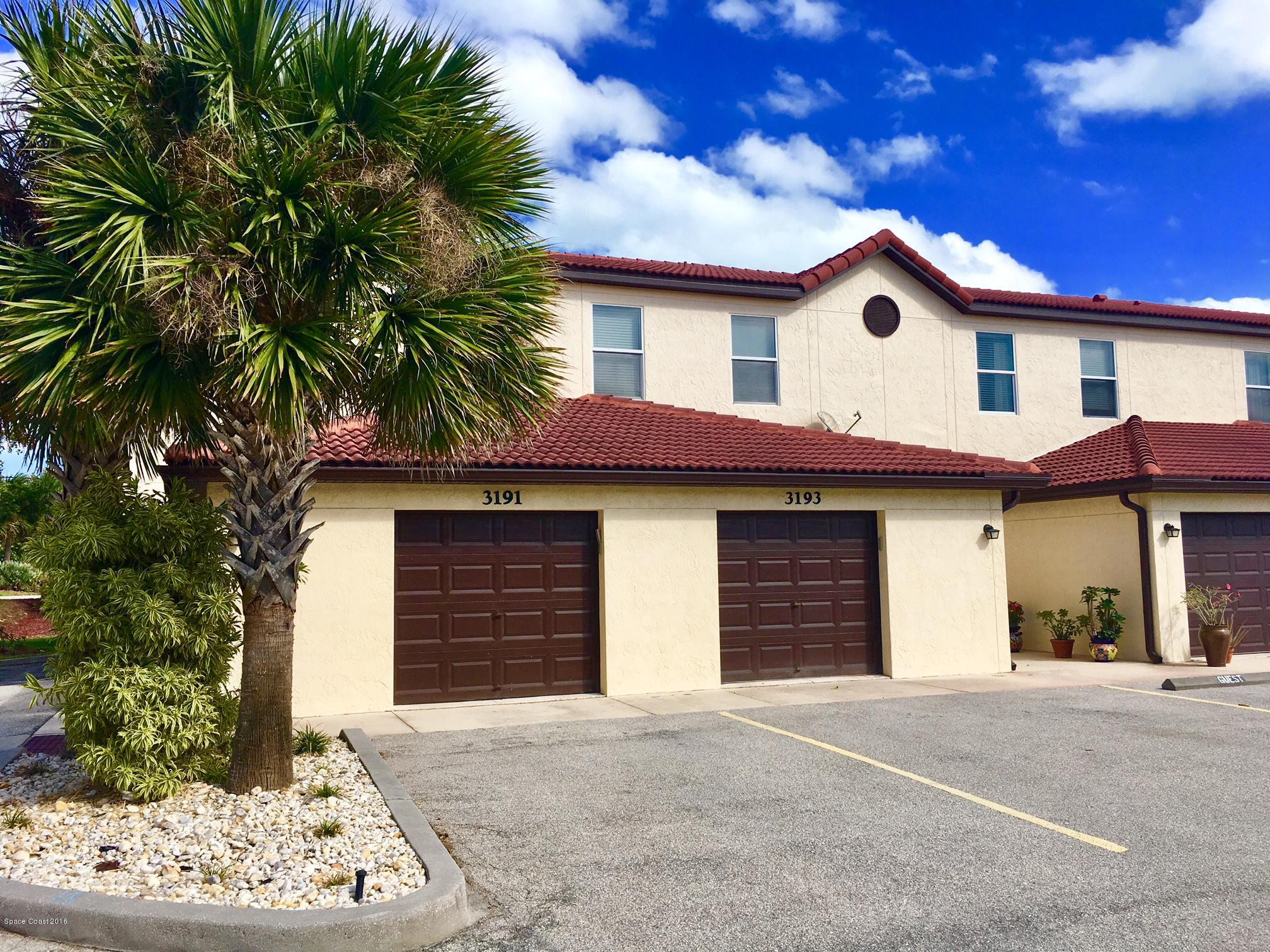 Single Family Home for Sale at 3191 Ricks Melbourne Beach, Florida 32951 United States