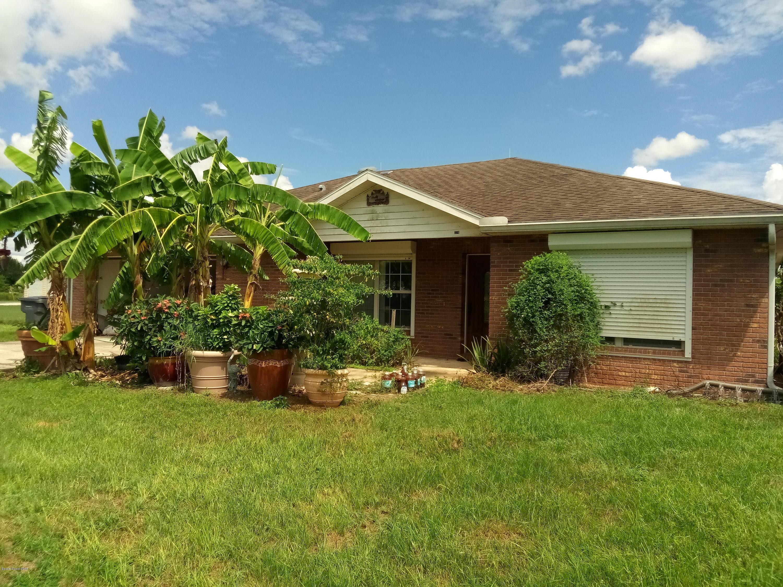 Maison unifamiliale pour l Vente à 270 Keen 270 Keen Lake Wales, Florida 33859 États-Unis