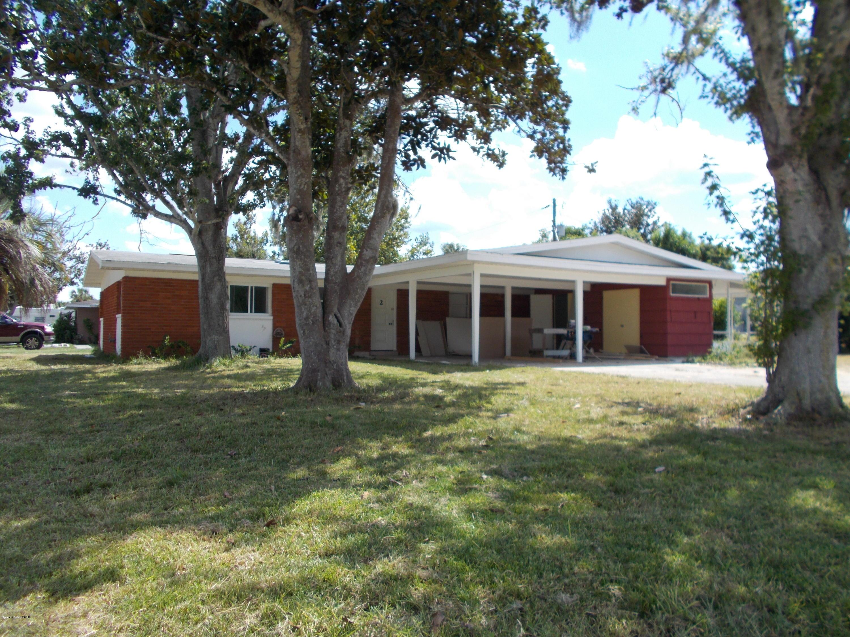Vivienda unifamiliar por un Venta en 2 Silver 2 Silver Edgewater, Florida 32141 Estados Unidos