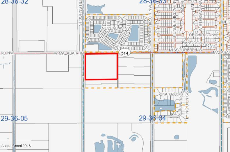 Additional photo for property listing at Malabar Palm Bay, Florida 32907 United States