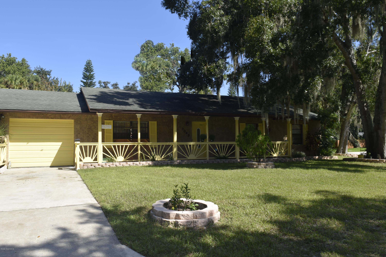 Maison unifamiliale pour l Vente à 3048 Mango Tree 3048 Mango Tree Edgewater, Florida 32141 États-Unis