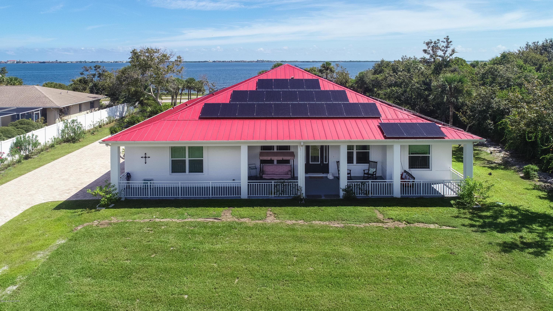 Casa para uma família para Venda às 1140 S Us Highway 1 1140 S Us Highway 1 Malabar, Florida 32950 Estados Unidos