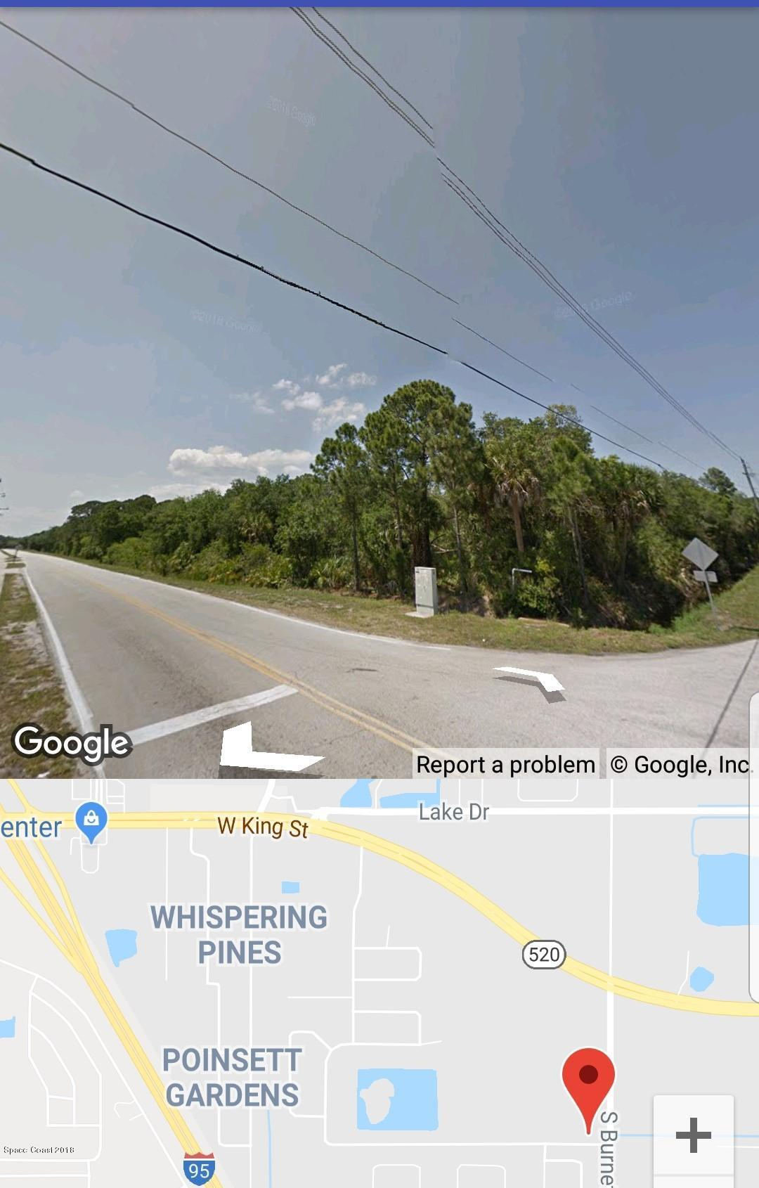 0000 S.burnett-parrish Road