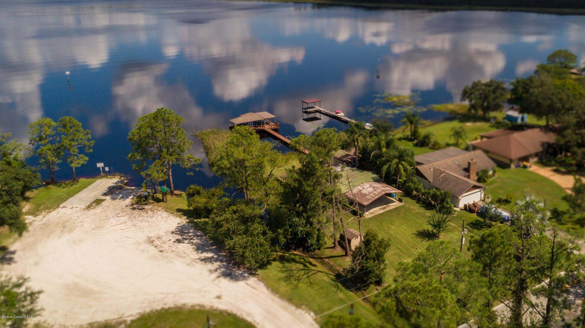 Einfamilienhaus für Verkauf beim 6725 Bass 6725 Bass St. Cloud, Florida 34771 Vereinigte Staaten
