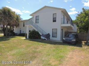 526 JEFFERSON AVENUE, CAPE CANAVERAL, FL 32920  Photo