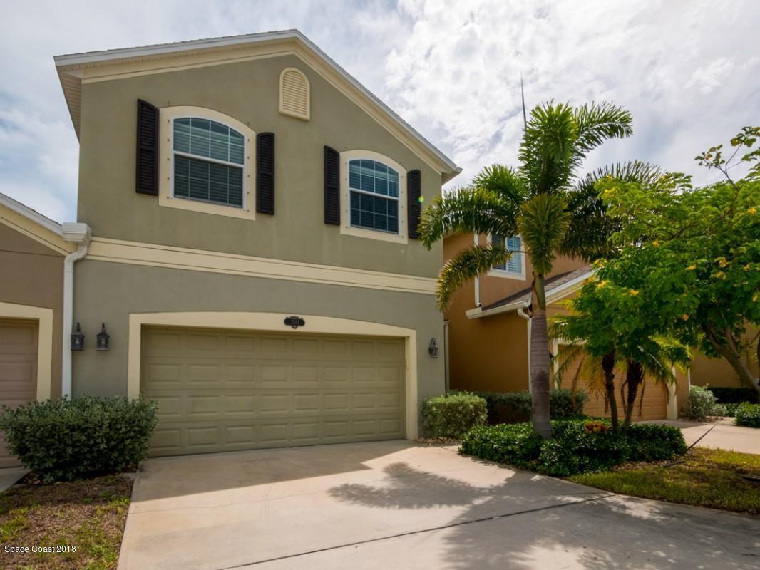 Single Family Home for Sale at 3341 Titanic 3341 Titanic Melbourne, Florida 32903 United States