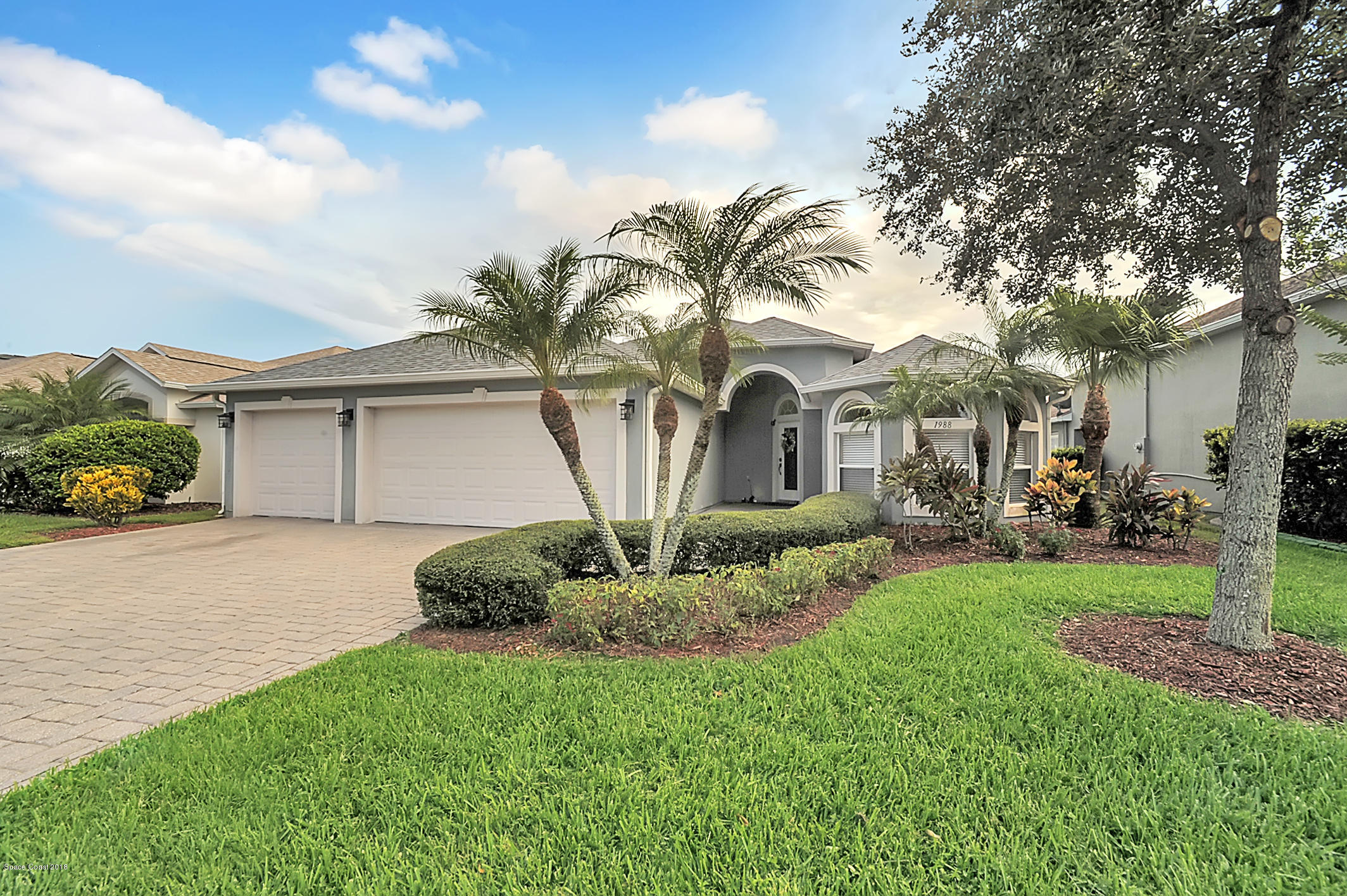 Property for Sale at 1988 Auburn Lakes 1988 Auburn Lakes Viera, Florida 32955 United States