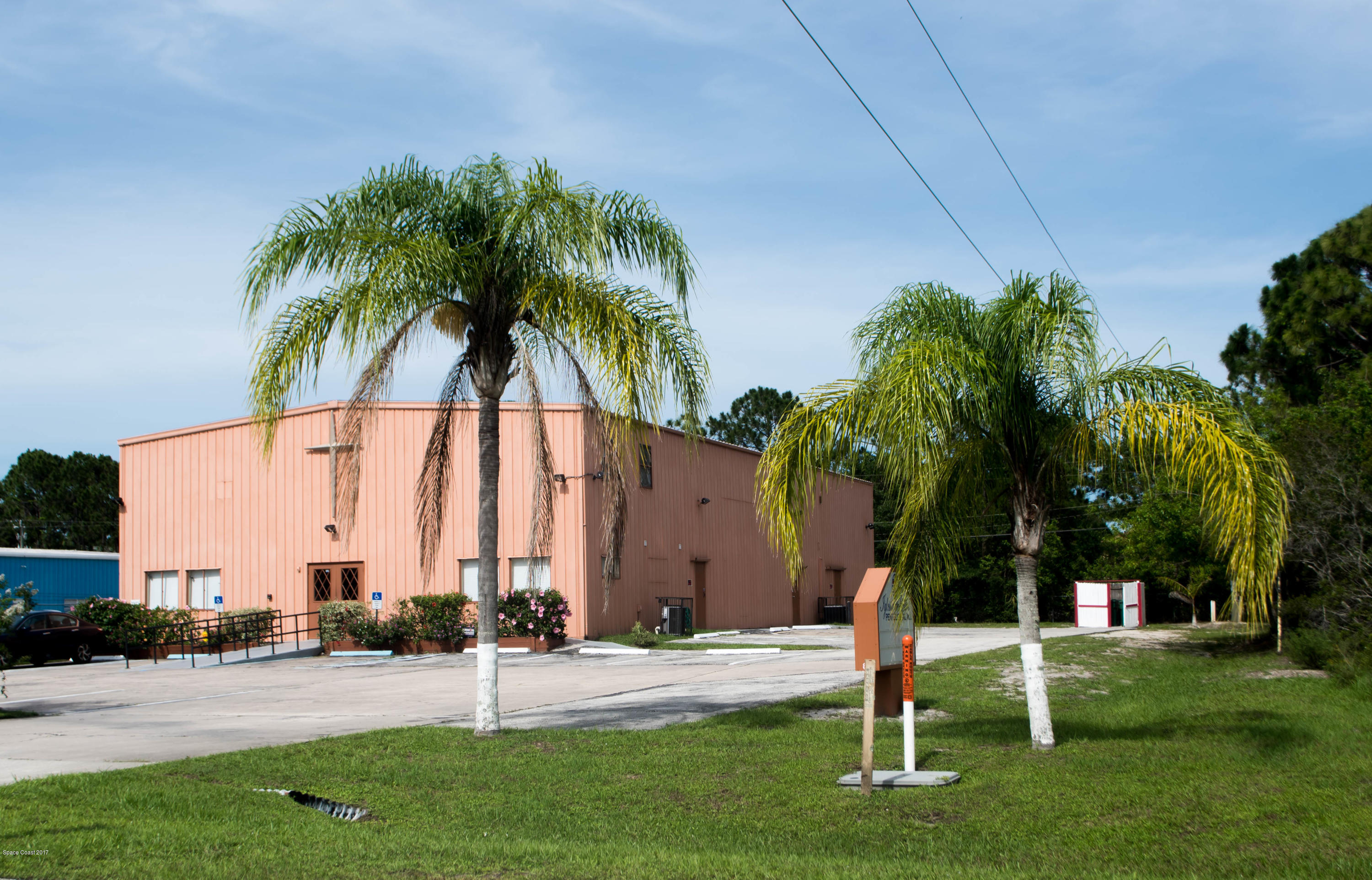 Commercial for Sale at 381 Thor Avenue Palm Bay, Florida 32909 United States