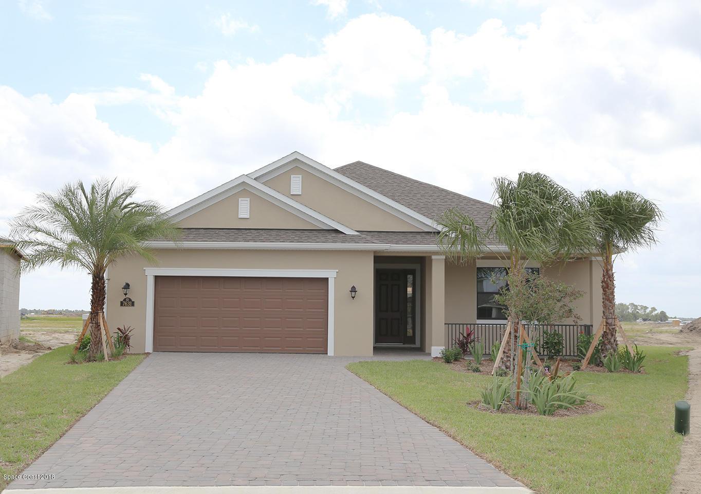 Property for Sale at 7631 Cislo 7631 Cislo Viera, Florida 32940 United States
