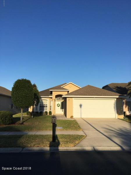 House for Rent at 4561 Portage 4561 Portage Melbourne, Florida 32940 United States