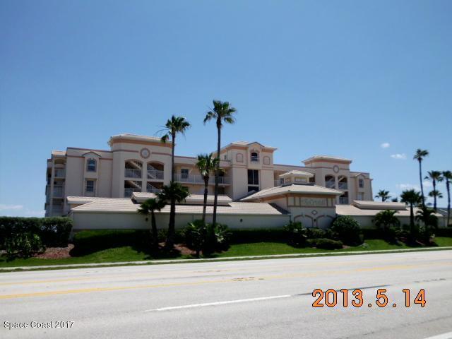 Einfamilienhaus für Mieten beim 1919 Highway A1a 1919 Highway A1a Indian Harbour Beach, Florida 32937 Vereinigte Staaten