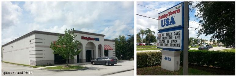 Commercial for Rent at 4335 W New Haven 4335 W New Haven West Melbourne, Florida 32904 United States