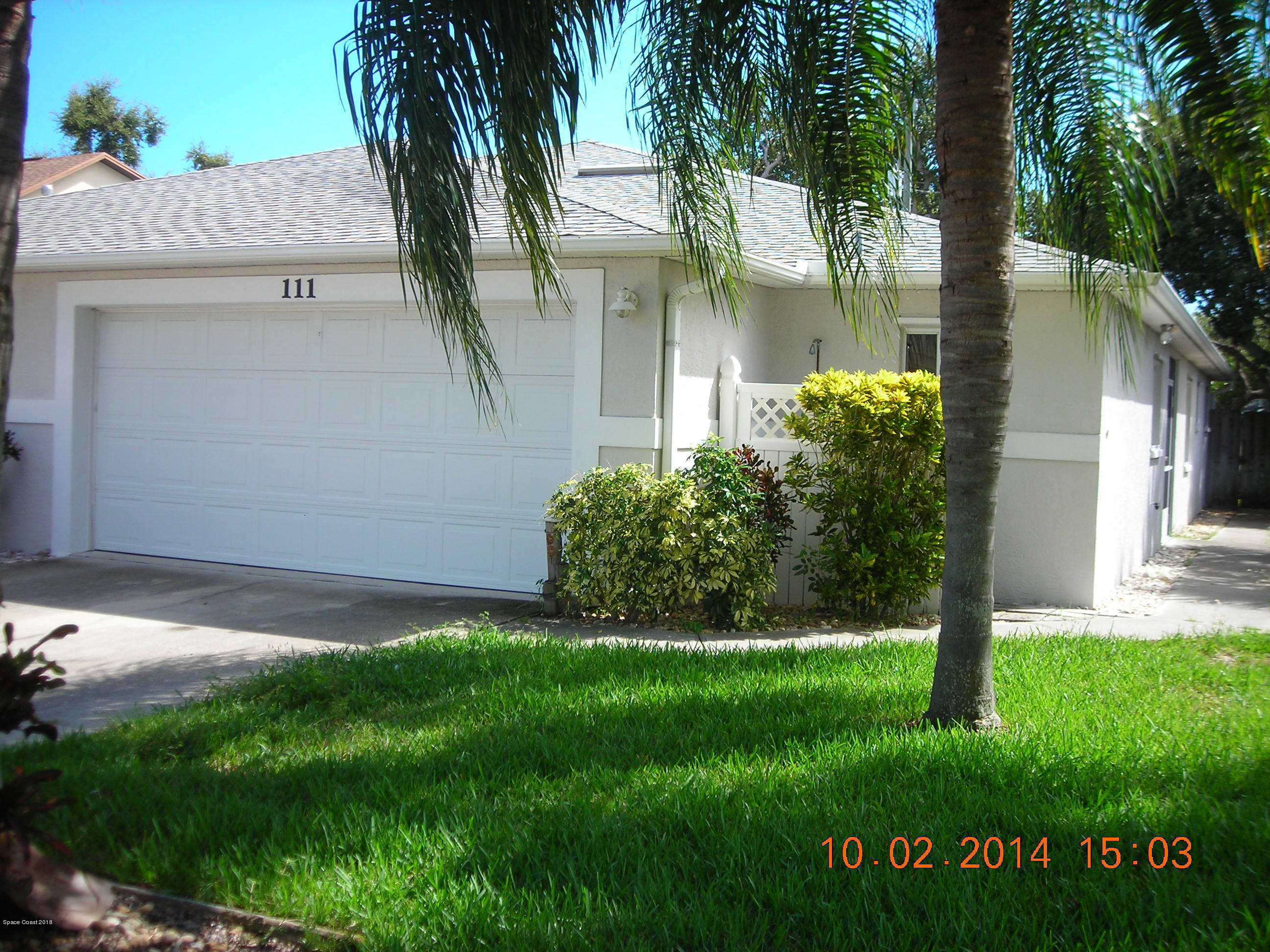Nhà ở một gia đình vì Thuê tại 111 Adams 111 Adams Cape Canaveral, Florida 32920 Hoa Kỳ