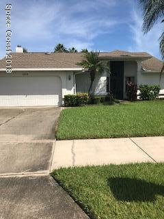 Single Family Home for Sale at 1904 Independence 1904 Independence Melbourne, Florida 32940 United States