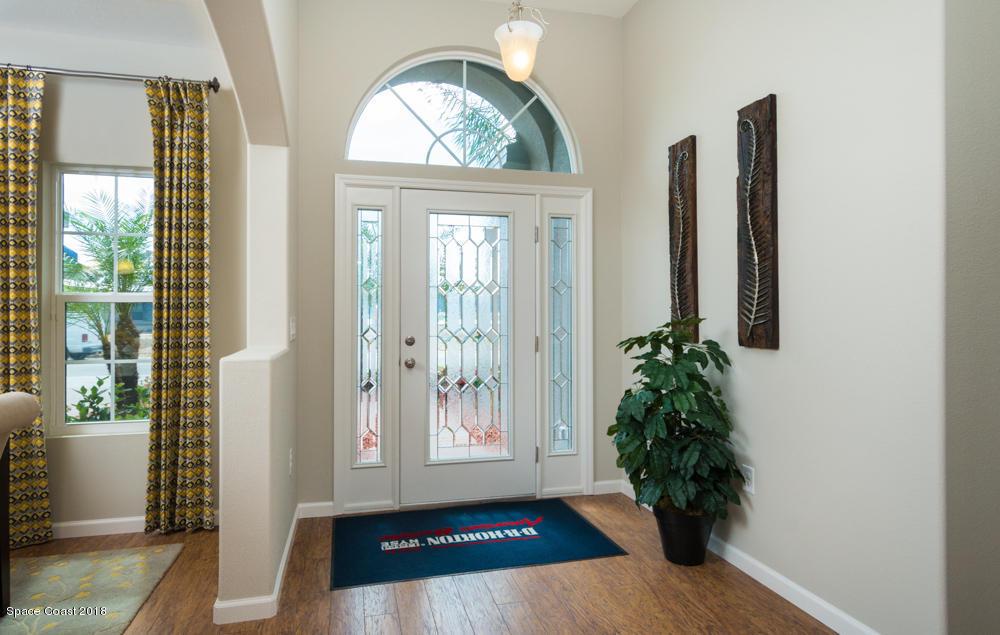 獨棟家庭住宅 為 出售 在 3570 Salt Marsh 3570 Salt Marsh West Melbourne, 佛羅里達州 32904 美國