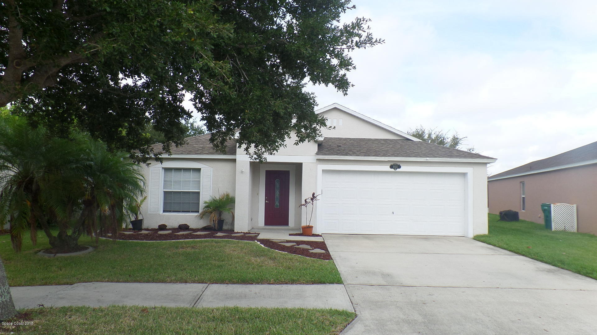 House for Rent at 1844 Bayhill 1844 Bayhill Melbourne, Florida 32940 United States