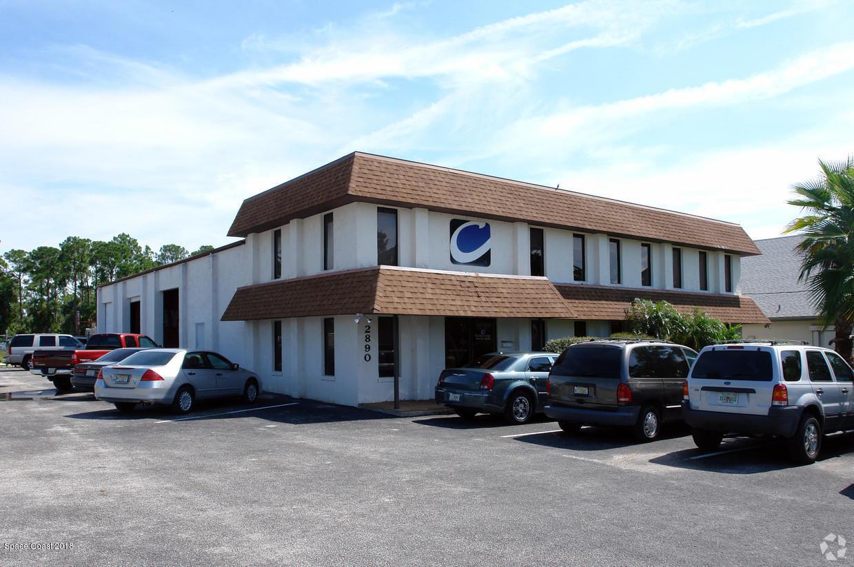 Commercial for Rent at 2890 Harper 2890 Harper Melbourne, Florida 32904 United States