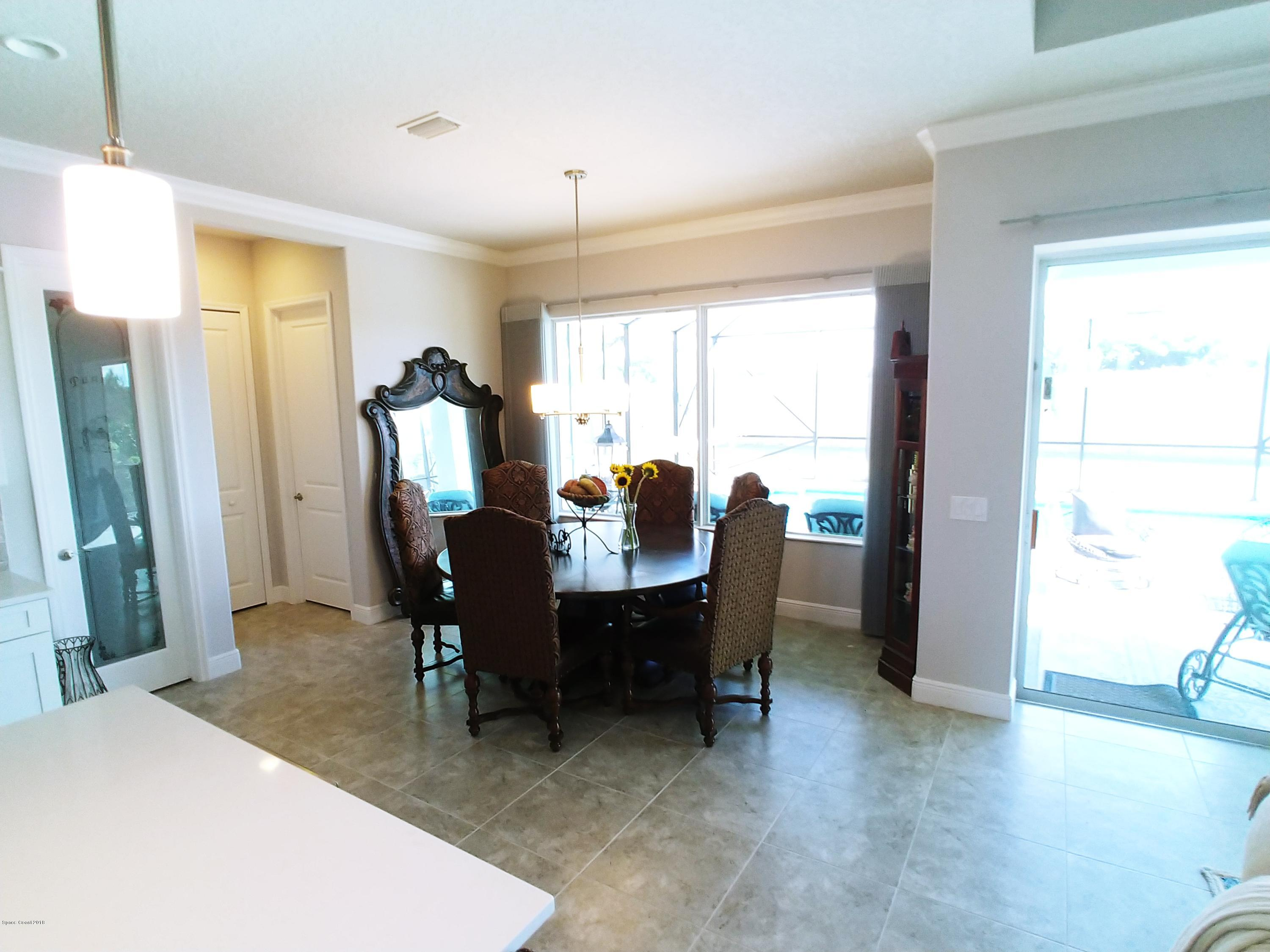 Additional photo for property listing at 918 Casa Dolce Casa Rockledge, Florida 32955 Vereinigte Staaten
